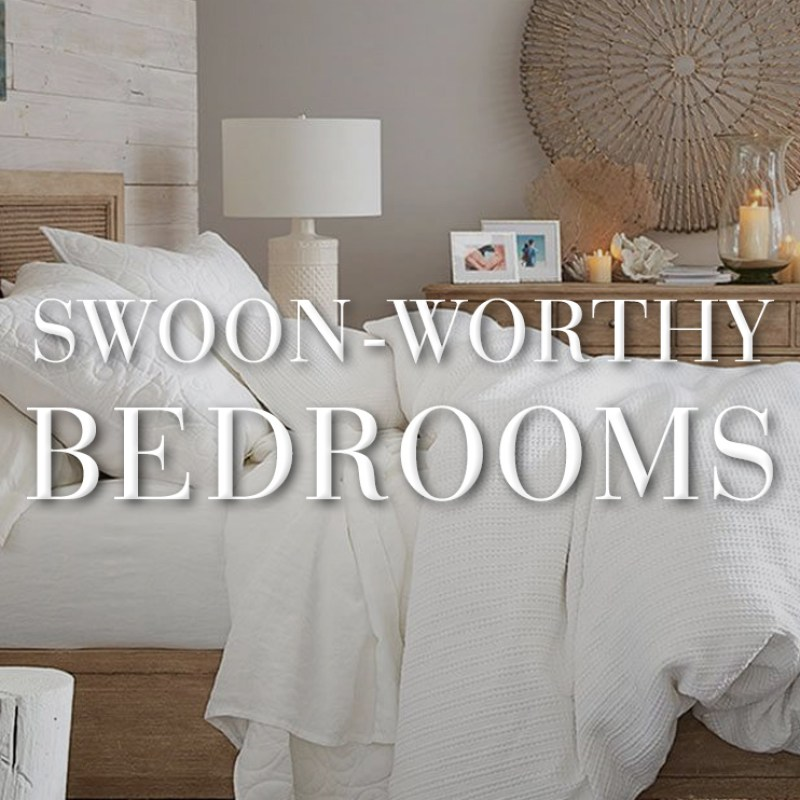 Swoon-Worthy Bedrooms