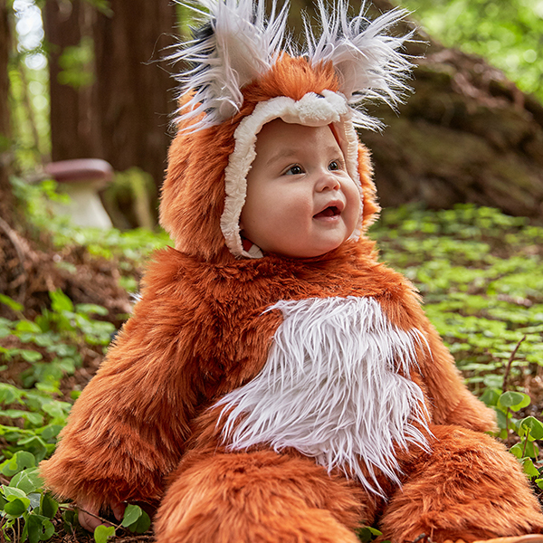 this halloween we have a wide selection of costumes for you to choose from for your babys first halloween from woodland creatures to fairies and dragons