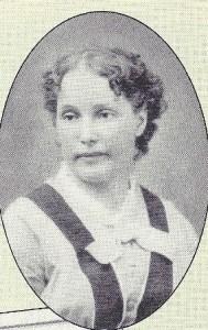 Caroline Churchill