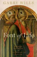 Font of Life by Garry Willis