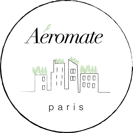 Faites fleurir les toits parisiens avec Aéromate !