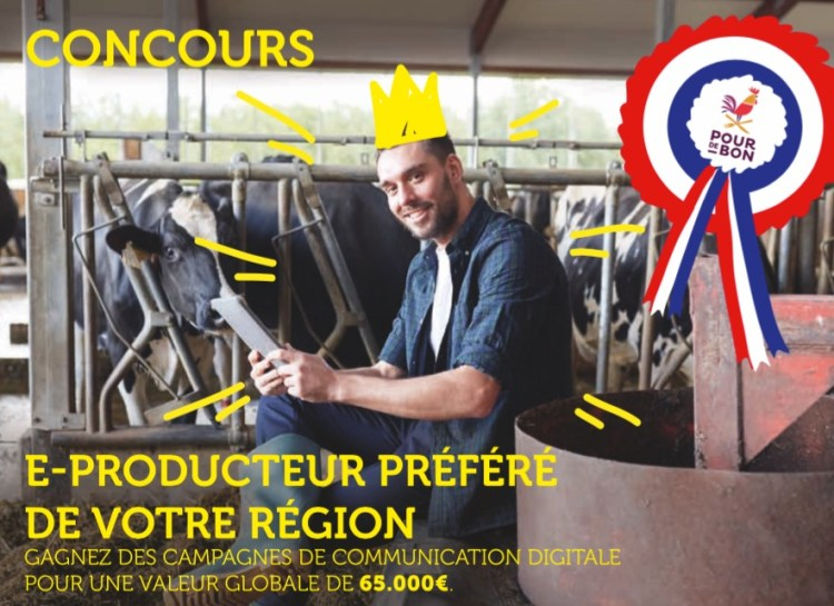 concours meilleur producteur pourdebon