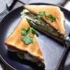 club sandwich courgette chevre pourdebon