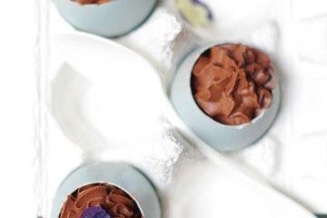 oeufs au chocolat