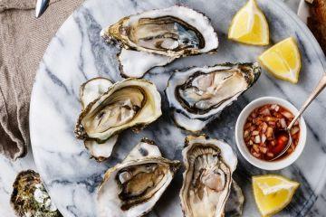 huîtres comment bien les choisir