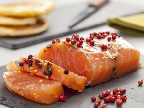 les saumon est-il dangereux pourdebon