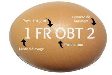 comment choisir ses œufs pourdebon