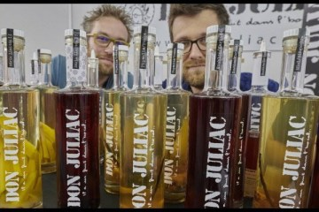 don juliac producteur de rhum arrangés