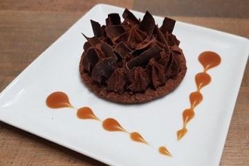 recette de gateau Extreme chocolat intense