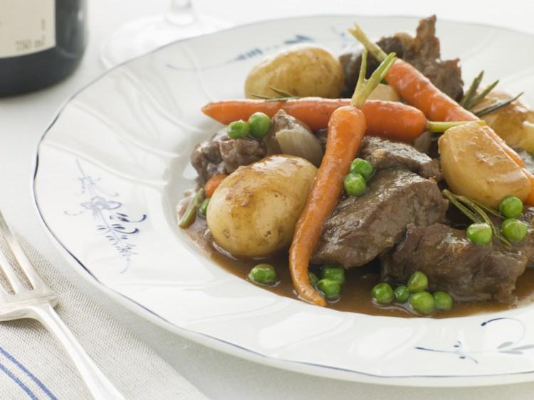 recette de navarin d'agneau