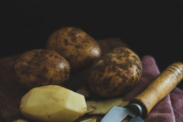 comment cuisiner la pomme de terre