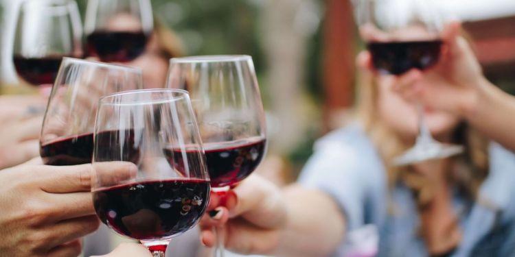 vin bio et bon par oé
