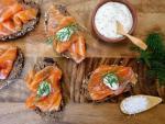 comment faire du saumon gravlax