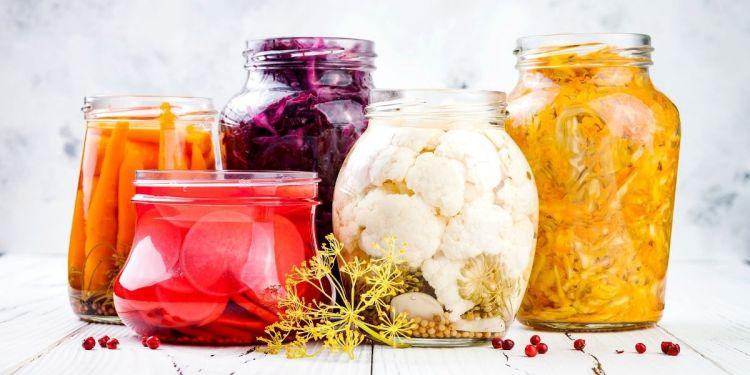 Les probiotiques naturels