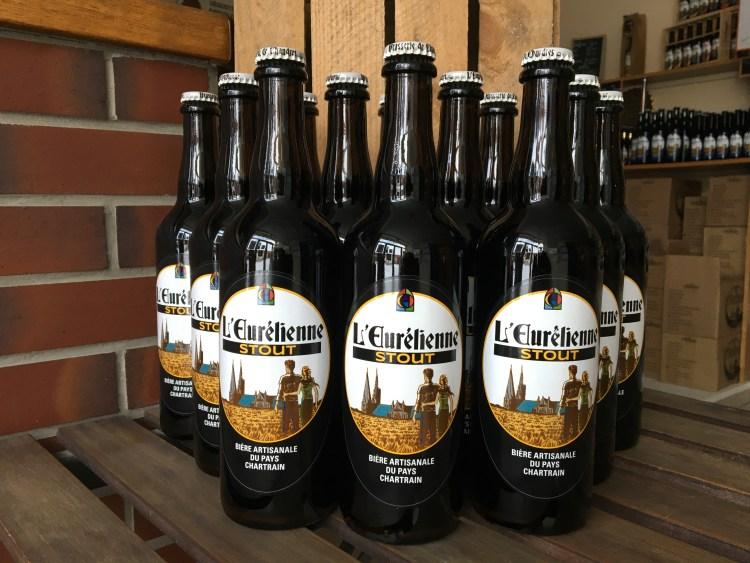 bières l'Eurélienne