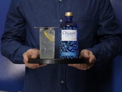 gin bio breton