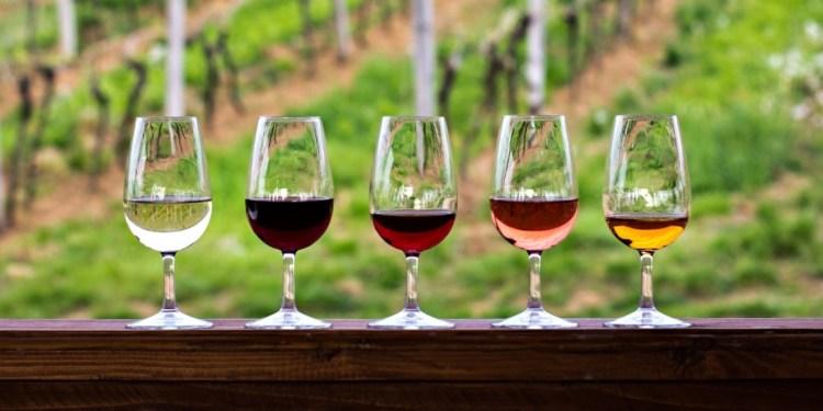 Quels accords mets et vins pour l'apéro ?