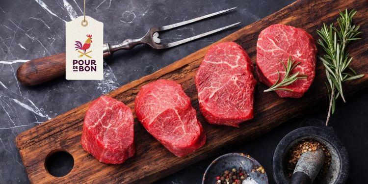 viande biologique