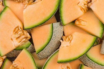 comment choisir un melon ?