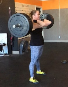 Emily Clean at 865