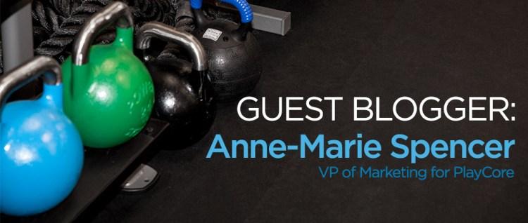 Anne-Marie Spencer