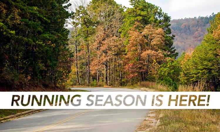 Running Season