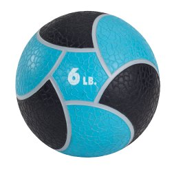 Elite Power Med Ball - 6lb.