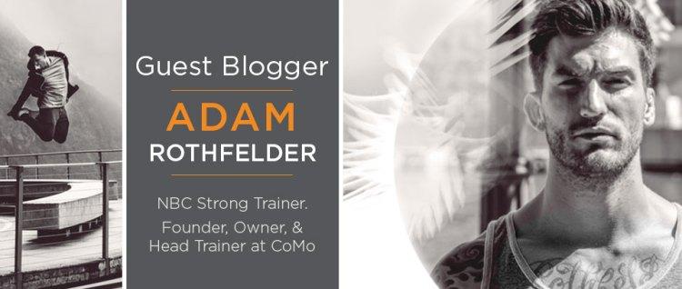 Adam Von Rothfelder