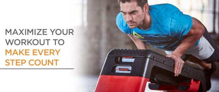 Reebok Deck workout