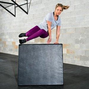 Foam Vault Box