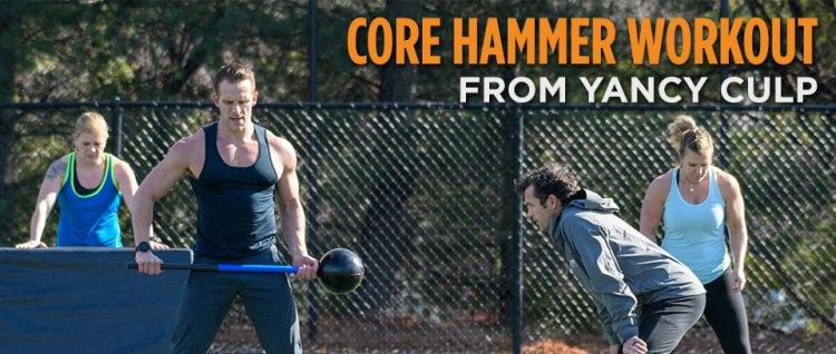 Core Hammer
