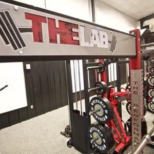 the performance lab