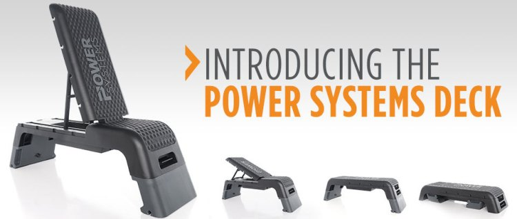 Power Systems Deck