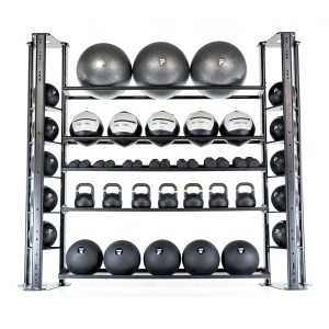 Pinnacle Storage rack