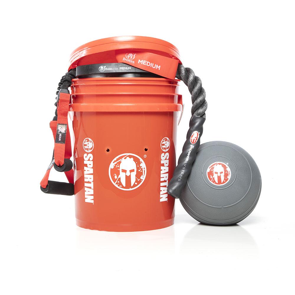 Women's Spartan Bucket - Power Systems