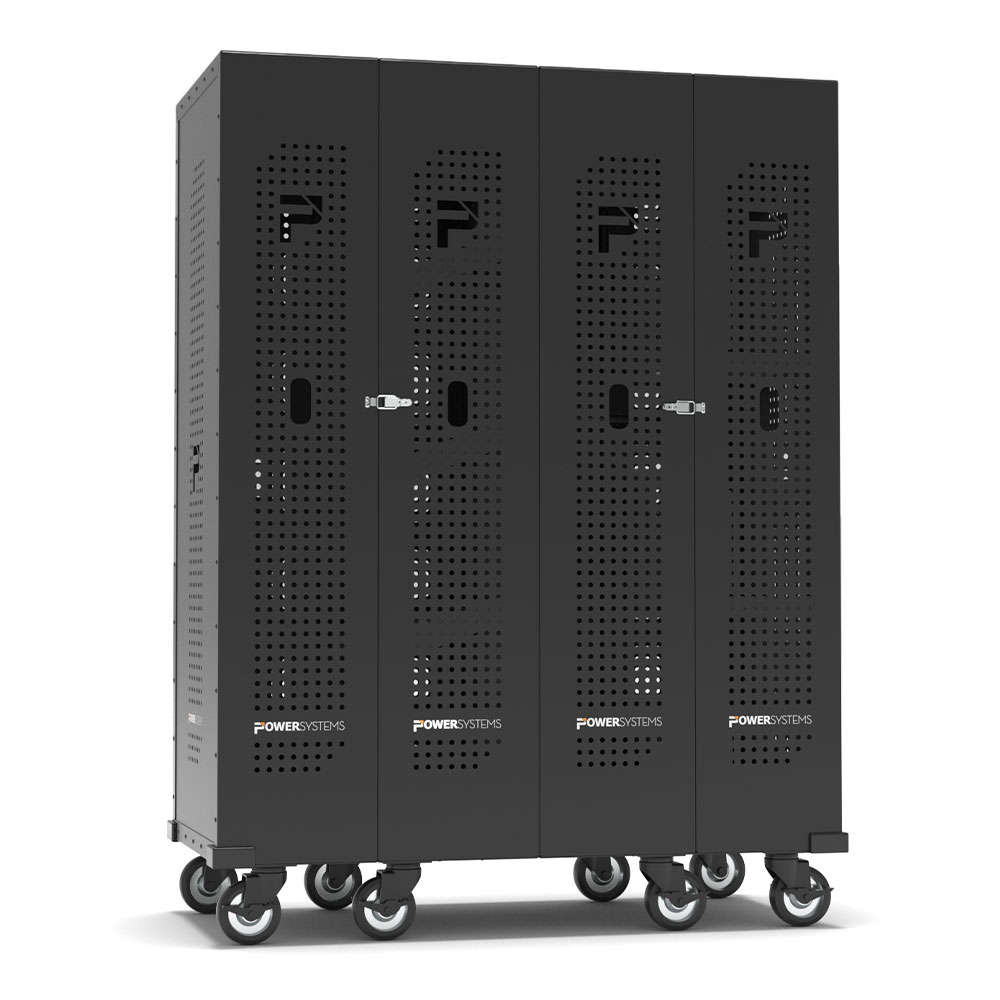 Power Systems Apex Locker
