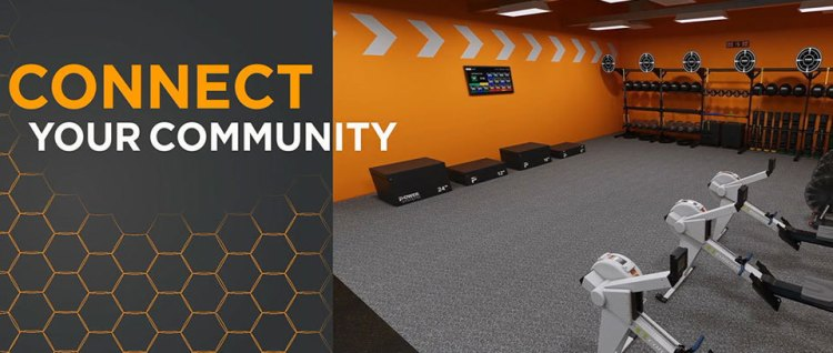 Connect Your Community with Power Systems