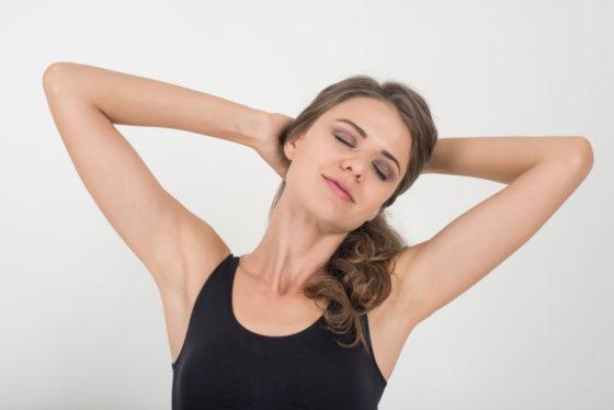 Deodorant naturel pour sentir bon sous les aisselles - pranaloé