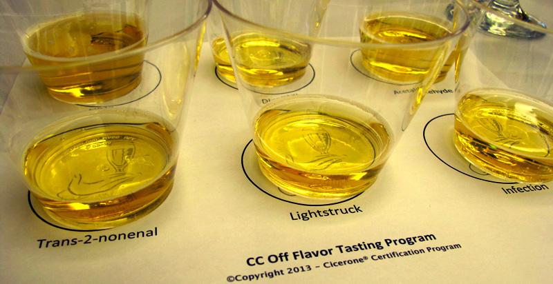 Off Flavor - Cerveja Artesanal
