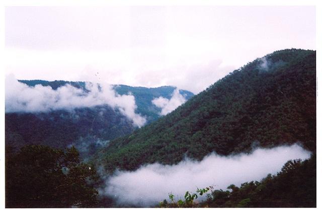 Kodaikanal-mountain-destinations-in-India