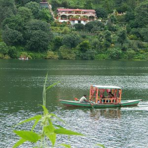Naukuchiatal-Uttaranchal