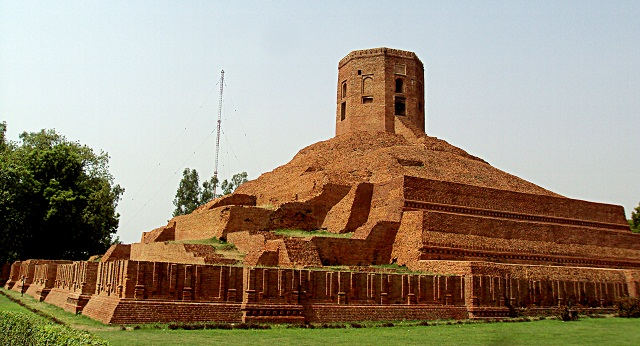Sarnath-Religious Places in India