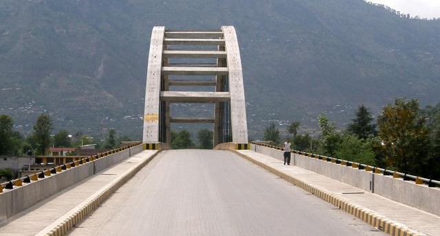 Kullu Manali-Himachal Pradesh-India