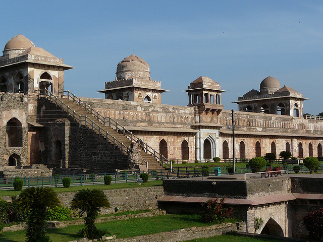 Mandav-Tourist Places In Madhya Pradesh