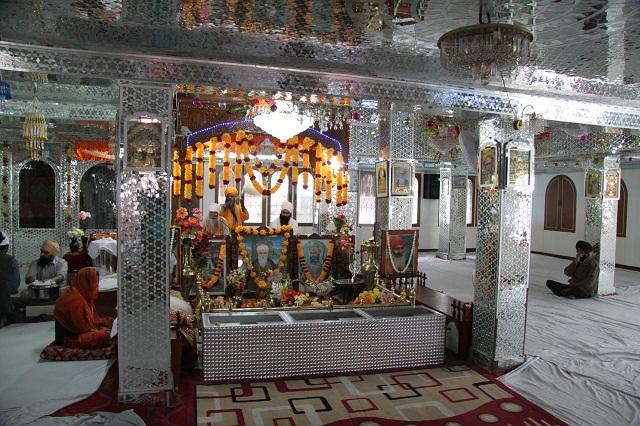 Manikaran Sahib