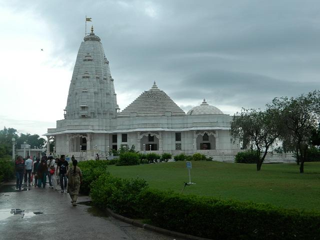 Moti Doongri_Lakshmi Narayan Temple-jaipur