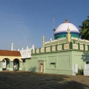 tourist place in tamilnadu