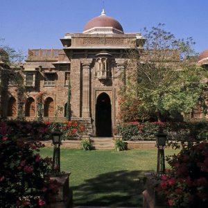 Ranbaka Palace