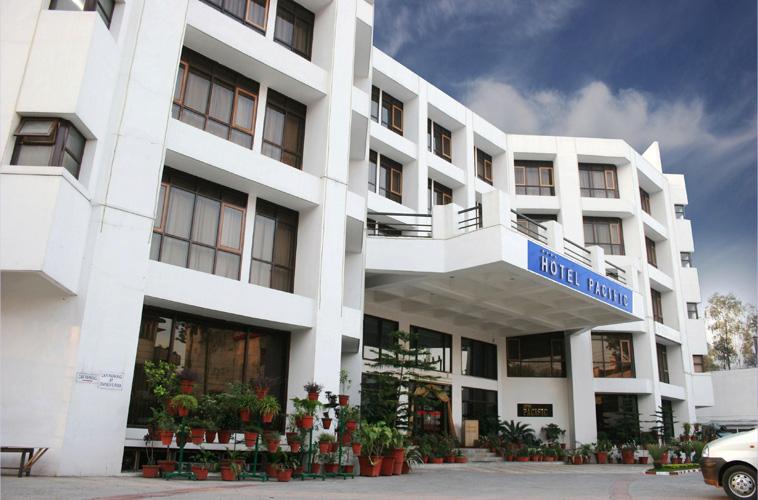 Hotel Pacific Dehradun