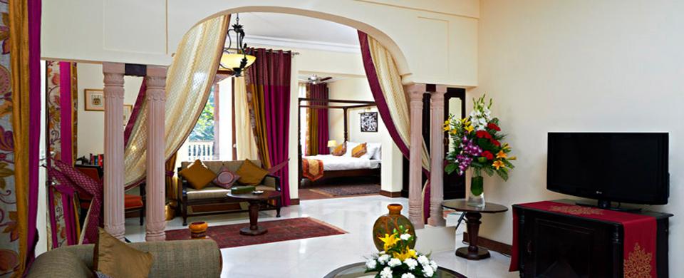 Ranbanka Palace Heritage Hotel Jodhpur